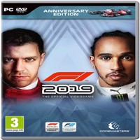 F1 2019 (Anniversary Edition), PC