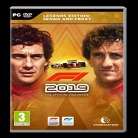 F1 2019 (Legend Edition), PC
