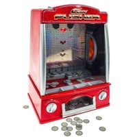 Fairground Coin Pusher