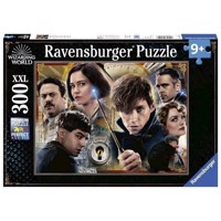Fantastic Beasts Puzzle, 300 psc