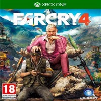 Far Cry 4 Nordic - Xbox One