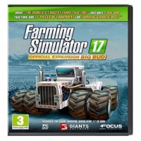Farming Simulator 17  Big Bud DLC - PC