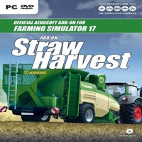 Farming Simulator 17 Straw Harvest AddOn - PC