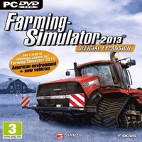 Farming Simulator 2013 Addon - PC