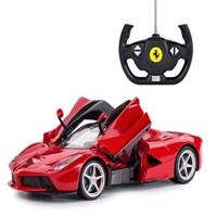 Ferrari la ferrari RC car 1:14