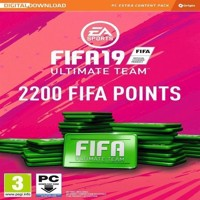 FIFA 19 2200 FIFA POINTS CIAB - PC