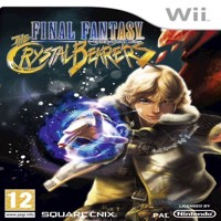 Final Fantasy Crystal Chronicles Crystal Bearers - Wii