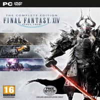 Final Fantasy Xivon Line Complete Edition Pc