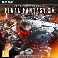 Final Fantasy Xivon Line Starter Edition Pc