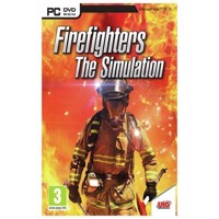 Firefighters  The Simulation - PC