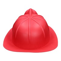 Fire helmet Foam