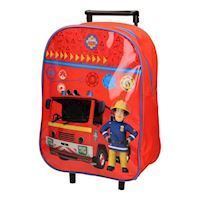Fireman Sam Trolley