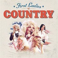 First ladies of country - Carrie underwood? CD