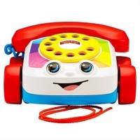 Fisher Price - Chatter Phone Classic