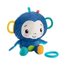 Fisher Price - 2-in-1 Monkey and Ball