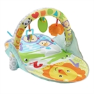 Fisher Price - 2in1 Activities Gym
