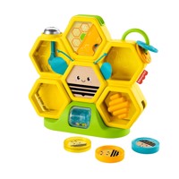 Fisher Price Busy Activities Beehive