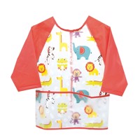 Fisherprice kids painting blouse protection