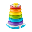Fisher Price Large Color Ring Pyramid
