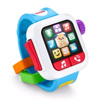 Fisher Price - Laugh ´N Learn - Smart Watch (Danish) (GMM45)