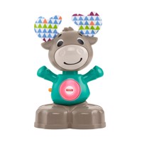 Fisher Price linkimals musical reindeer