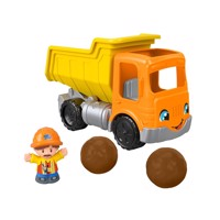 Fisher Price - Little People - Truck