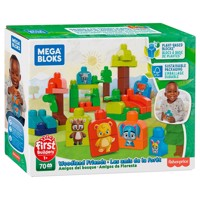 Fisher Price Mega Bloks - Forest Friends
