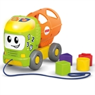 Fisher Price - Sort & Tipper Training Truck