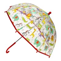 Fisher price transparent umbrella