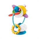 Fisher Price - Airplane on Suction Cup
