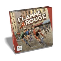 Flamme Rouge Boardgame (English)