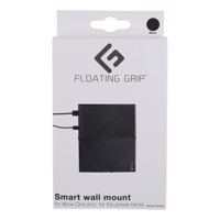 Floating Grip Xbox One Wall Mount (Black)