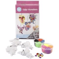 Foam Clay - Ugly Monsters