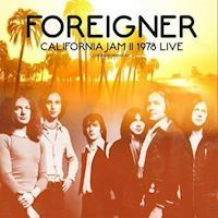 Foreigner - Best of Live at the Super Jam II Festival, Ontario Motor Speedway, Ca 1978 - Vinyl