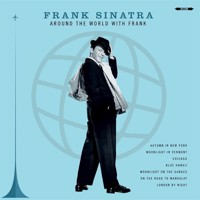 Frank Sinatra - Around The World With Frank - Vinyl
