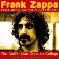 Frank Zappa - Captain Beefheart  Best of The Muffin Man Goes To College - Vinyl