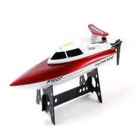 Ft007 24Ghz RC speed-boat