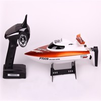 Ft009 24Ghz RC speed-boat