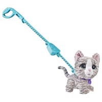 FurReal Friends  Walkalots Big Cat E4781ES2
