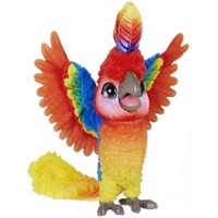 FurReal  RockaToo  The Show Bird E0388