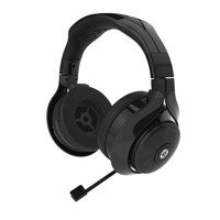 Gioteck FL-200  Wired Stereo Headset - Black