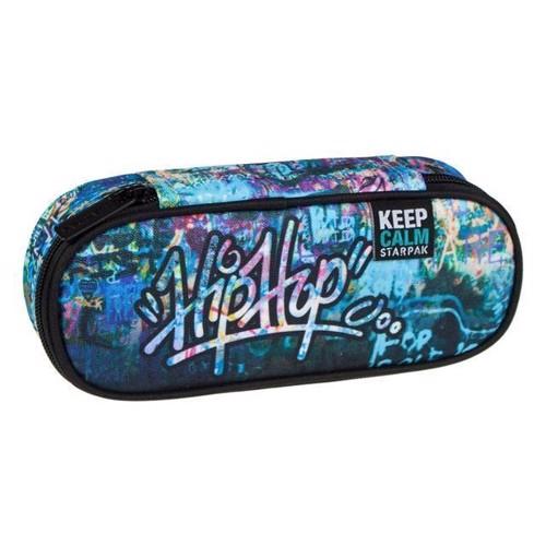 Graffiti pouch