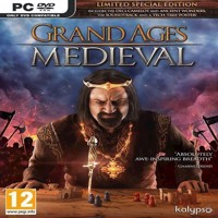 Grand Ages Medieval  Limited Special Edition - PC