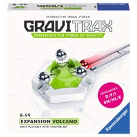 Gravitrax Expansion set - Volcano