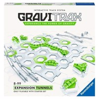 Gravitrax Extension set - Tunnels