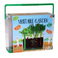 Grow your own vegetable garden
