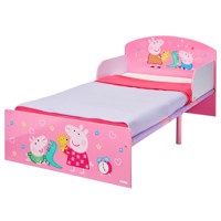 Gurli gris junior bed 140Cm