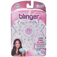 Hair blingers refill 5 pack asst