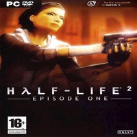 HalfLife 2 Episode One - PC