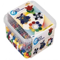 HAMA Beads - Maxi - Maxi Beads and Pegboards in Box